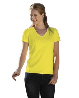 T-shirt Keya Women v-neck 180 g/m2 (WVS180)