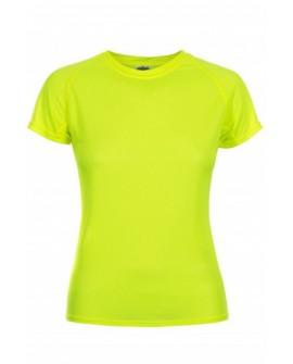 T-shirt Keya Women poliestrowy 125 g/m2 (PWC125)