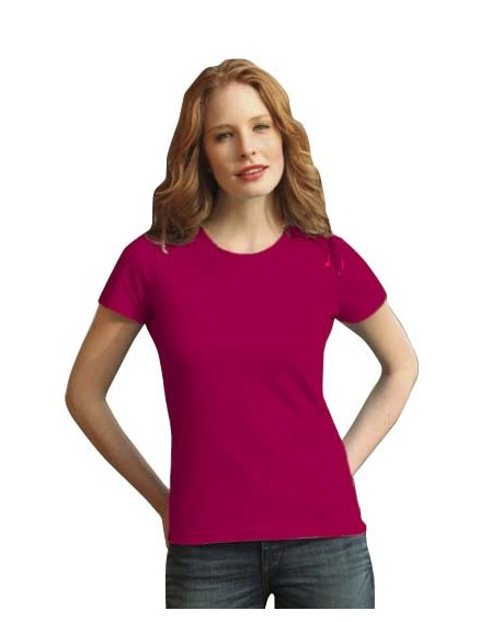 T-shirt Women NEUTRAL bez metki 190 g/m2 (WCS190NL)