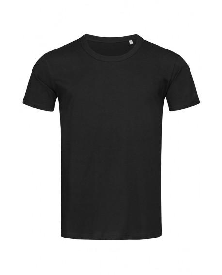 T-shirt Stedman Men BEN Crew Neck 160 g/m2 (ST9000)