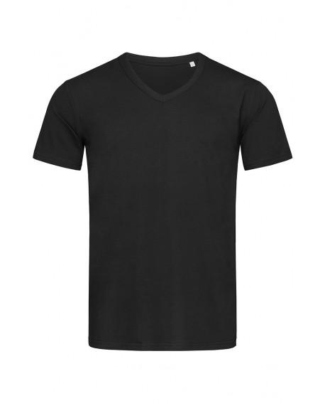 T-shirt Stedman Men BEN V-neck 160 g/m2 (ST9010)