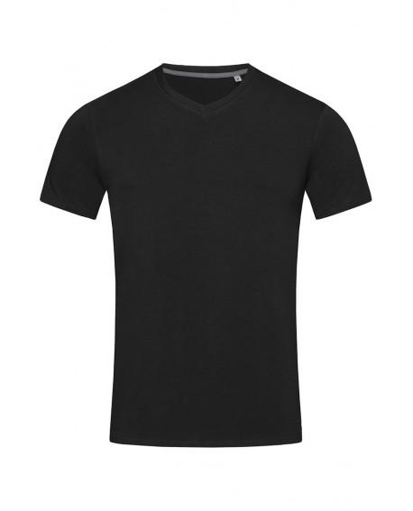 T-shirt Stedman Men Clive V-neck MEN 170 g/m2 (ST9610)