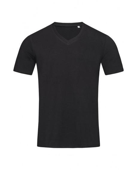 T-shirt V-neck z głębokim dekoltem Dean Deep V-neck 170 g/m2 (ST9690)