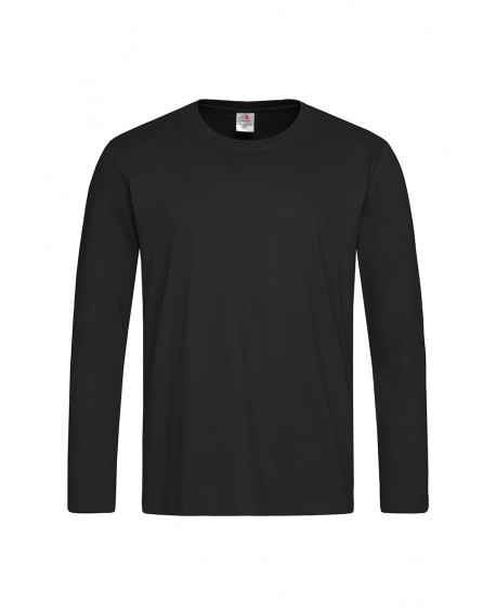 T-shirt Stedman Men Classic-T Long Sleeve 155 g/m2 (ST2500)