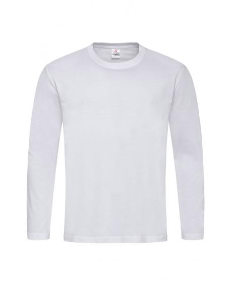 T-shirt Stedman Men Classic-T Long Sleeve 155 g/m2 (ST2500)