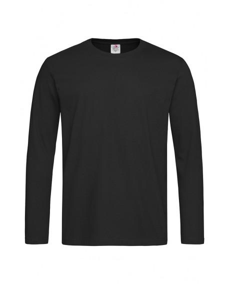 T-shirt Stedman Men Comfort-T 185 Long Sleeve 185 g/m2 (ST2130)