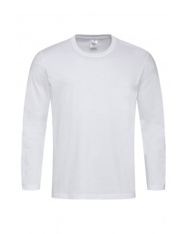 T-shirt Stedman Men Comfort-T Long Sleeve 185 g/m2 (ST2130)