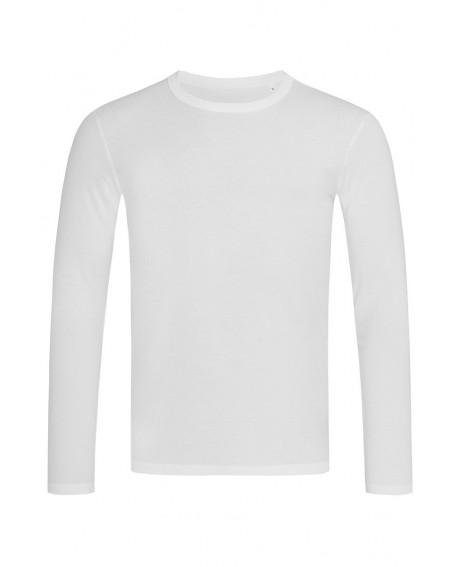 T-shirt Stedman Men MORGAN LONG SLEEVE 160 g/m2 (ST9040)