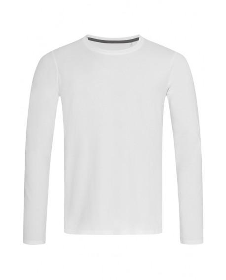 T-shirt Stedman Men Clive Long Sleeve 170 g/m2 (ST9620)