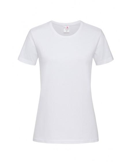 T-shirt Stedman Comfort-T 185 Women 185 g/m2 (ST2160)