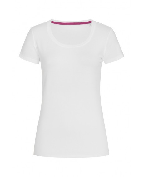 T-shirt Stedman Women Claire Crew Neck 170 g/m2 (ST9700)