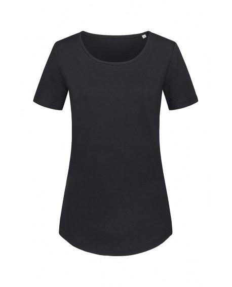 T-shirt Stedman Women Slub Organic 130 g/m2 (ST9320)