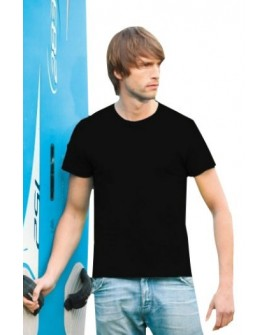 T-shirt KEYA Men bez metki 190 g/m2 (MC190N)