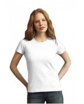 T-shirt Keya Women bez metki 190 g/m2 (WCS190N)