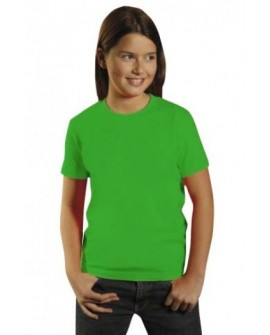 T-shirt KEYA junior NEUTRAL bez metki 190 g/m2 (YC190NL)