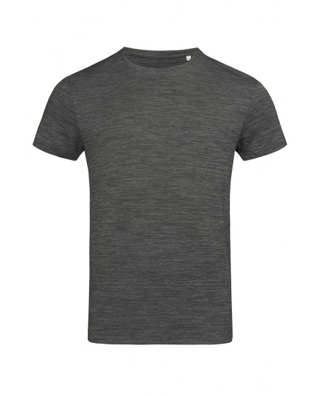 T-shirt Stedman Men Intense Tech 140g/m2 (ST8020)