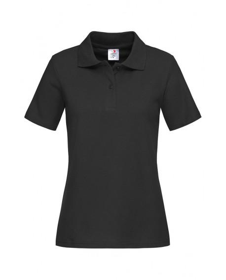 Koszulka polo Stedman Women 170 g/m2 (ST3100)