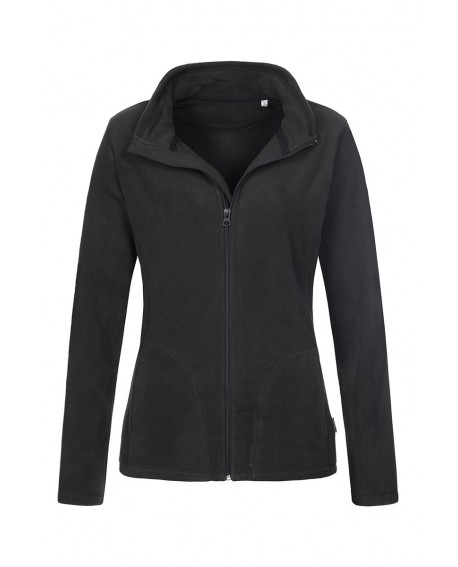 Bluza polar Stedman Women Fleece Jacket 220 g/m2 (ST5100)