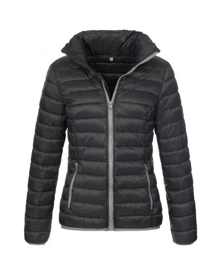 Pikowana kurtka damska Stedman Women Padded Jacket (ST5300)