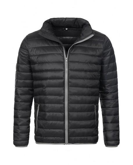 Pikowana kurtka męska Stedman Men Padded Jacket (ST5200)