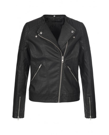 Kurtka damska Stedman Women Biker Jacket (ST5350)