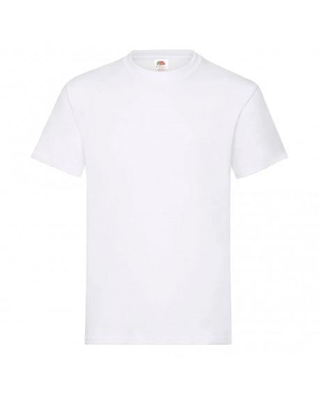 T-shirt Fruit Of The Loom Man Heavy T Cotton 195 g/m2
