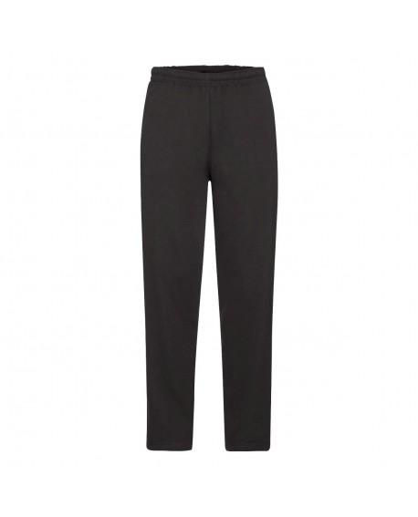 Spodnie dresowe z luźnymi nogawkami Fruit Of The Loom Men