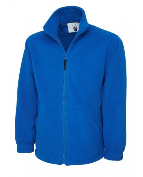 Bluza polar męska 450 g/mb (300 g/m2)