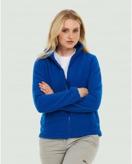 Bluza polar damska 450g/mb (300g /m2)