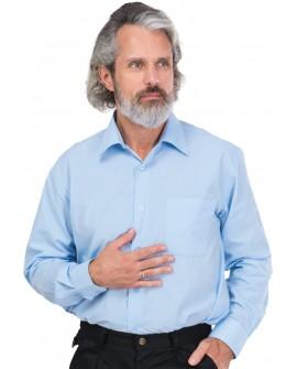 Koszula wizytowa długi rękaw