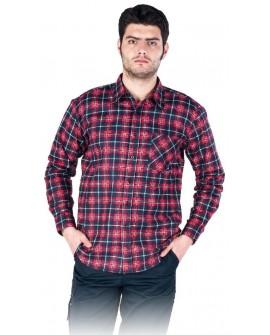 Koszula flanelowa 120 g/m2