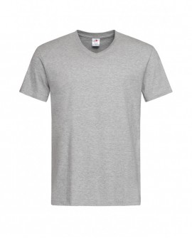 T-shirt Stedman Classic-T V-neck Men 155 g/m2 (ST2300)