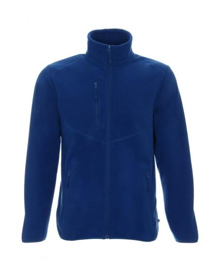 Bluza polar męska 675 g/mb (450 g/m2)