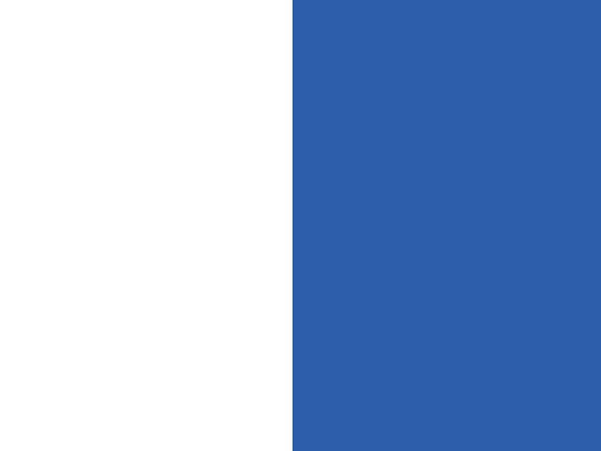 Biało/ciemnoniebieski (AW)