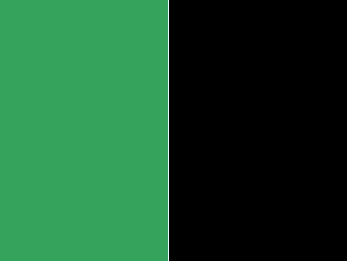 kelly green/czarny